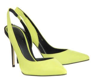 Office €78.65 - Premiere Slingback Dorsay Point http://bit.ly/1yGLX50
