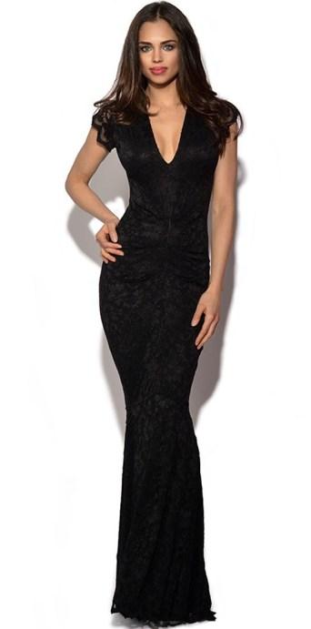 Cherrie Bum €150 - Adrianna Lace Maxi Dress http://bit.ly/1xRokRO