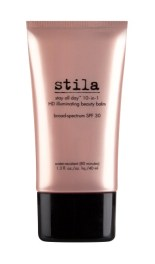 Stila €34.50/£26 - Stay All Day 10-In-1 HD Illuminating Beauty Balm SPF 30 http://bit.ly/1Byyol3