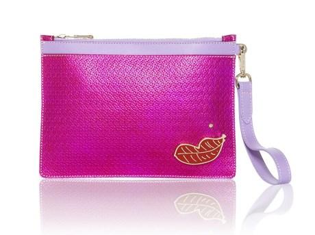 Patrizia Pepe €96.60 - Mini Kiss Pochette Bag http://bit.ly/16yg2Jm