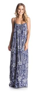 Roxy €75 - Stillwater Msxi Dress http://bit.ly/1wmcjop