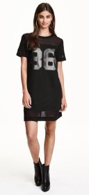 H&M €18.39/£12.99 - T-shirt dress http://bit.ly/1SIykK1