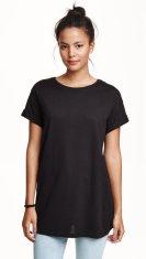 H&M €9.75/£6.99 - Long T-shirt http://bit.ly/1Kz8Ic5