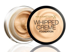 Max Factor €12.99 - Whipped Creme Foundation http://bit.ly/1ED0TEu