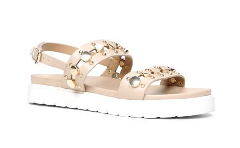 ALDO €62 - Mirani Embellished Sandals http://bit.ly/1MUo8wo