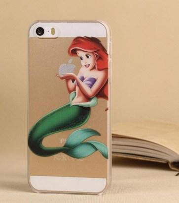 Glitz N Pieces €12.50 - Princess iPhone 6 Cover http://bit.ly/1Jmh1xB