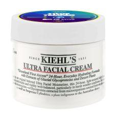 Kiehls €61.63/£43.50 - Tinie Tempah Ultra Facial Cream http://bit.ly/1OEDcBh