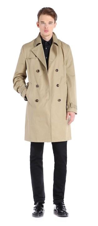 J Ax Jacket, €415 http://bit.ly/1EASQDu