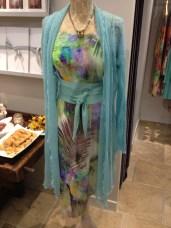 Killer Fashion Nirina Mary Grant