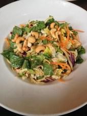 Blackfinn Ameripub - Cashew Chicken Big Salad