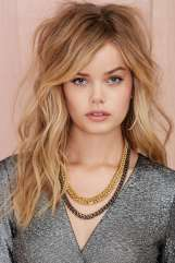 Nasty Gal €9.38 - Ettika Doubled Up Chain Necklace http://bit.ly/1IzPQwS