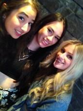 Myself, Mei Ling and Lisa