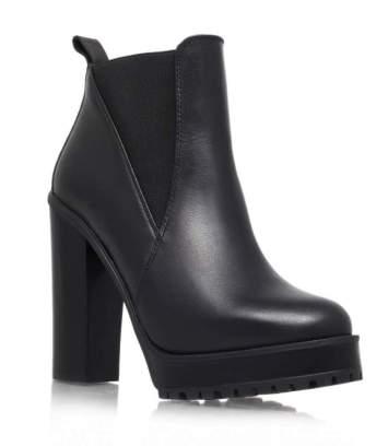 KG Kurt Geiger €205 - Skye Boots http://bit.ly/1gheg4d
