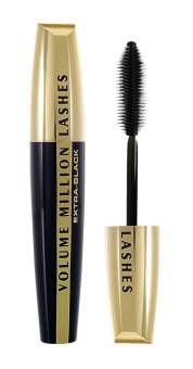 L'Oréal Paris €14.99 - Volume Million Lashes Mascara Extra Black http://bit.ly/1PdDtrO