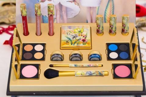 MAC Cosmetics X Guo Pei