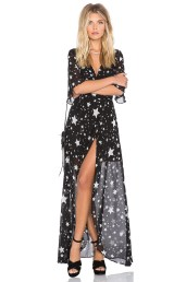 Lovers + Friends €179.30 - SU2C X REVOLVE TUCANA DRESS http://bit.ly/1Mk4wPB