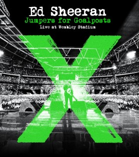 Tower Records €17.99 - Ed Sheeran Jumpers For Goalposts Live DVD http://bit.ly/1RPzSU3