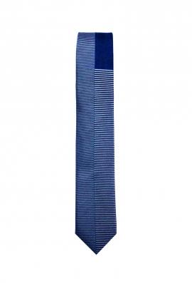 MyKindOfTie €15 - Jonathan Blue Skinny Tie http://bit.ly/1QtKGWW