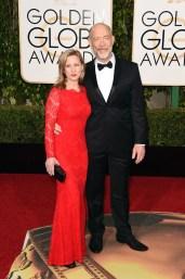 Michelle Schumacher & J. K. Simmons
