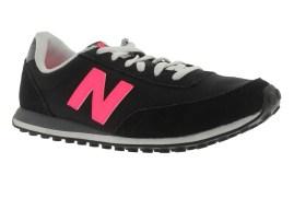 New Balance €73 - Black & Pink 410 http://bit.ly/1ZM3Zl6