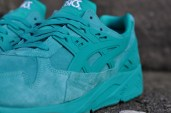 ASICS Gel Kayano Trainer Spectra Green, €137/£105 http://bit.ly/1VVmhdq