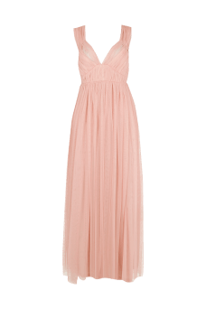 Boohoo €41 - Boutique Anya Seam Detail Tulle Maxi Dress http://www.boohoo.com/new-in/boutique-anya-seam-detail-tulle-maxi-dress/invt/dzz86695