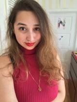 Killer Fashion Nirina May 7