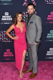 Catherine Werne & David Nail