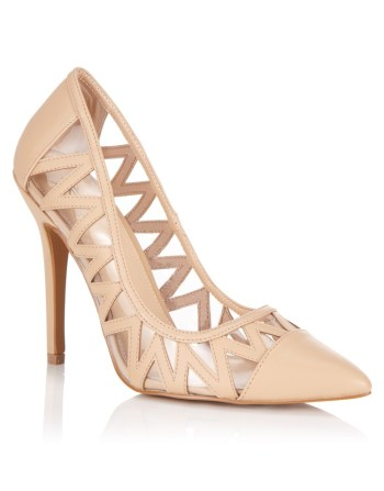 Kardashian Kollection @ Next €96 - Cutout Court Shoes http://ie.nextdirect.com/en/glf2092s3#L44461