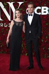Kate Arrington & Michael Shannon
