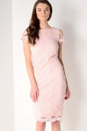 Dresses.ie €45 - Crochet Lace Midi https://www.dresses.ie/dress-crochet-lace-midi-dress-D126458/