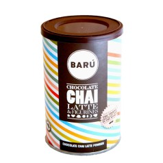 Harvey Nichols €6.95 - Barú Chai Latte & Chocolate Figurines (in store)