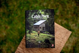 Moss Cottage, €13 - Cabin Porn Book http://moss.ie/products/cabin-porn
