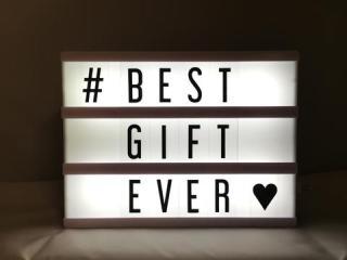 Designist, €22.50 - Cinematic Light Box https://shop.designist.ie/products/cinematic-light-box