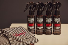 Johnny's Chop Shop, €8.49 - Trigger Happy Texturising Spray http://www.boots.ie/en/Johnnys-Chop-Shop-Trigger-Happy-Texturising-Spray-125ml_1829520/