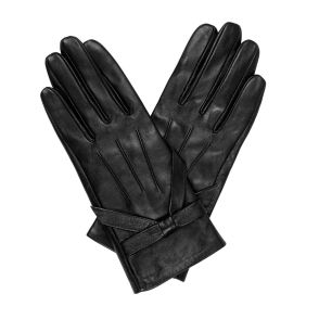 Oasis, €33 - Leather Gloves with Bow http://www.oasis-stores.com/ie/accessories/hats-gloves/leather-bow-glove/059630.html