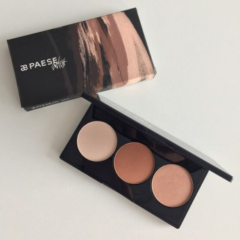 Paese Cosmetics, €22 - Contouring Palette http://www.paese.ie/products/face/contouring-palette