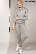 Converse Grey Hoody, €59 http://ie.nextdirect.com/en/g50686s1#982662