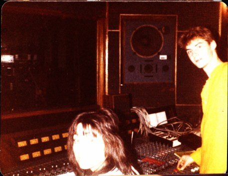 SAE Sydney 1986