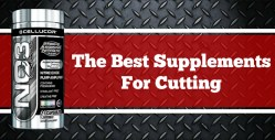 the best supplements for cutting