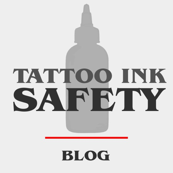 What is under your skin - Tattoo Ink safety - BLOG - Killer Silver
