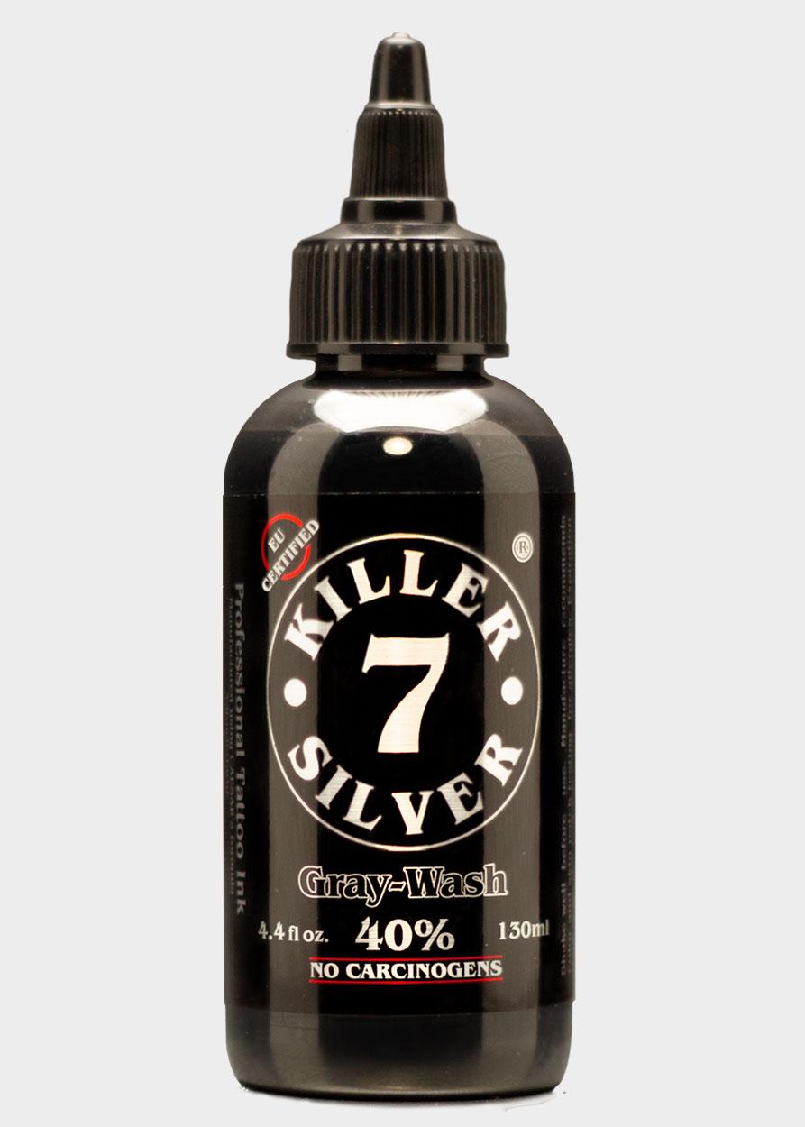 KillerSilver40%-TattooInk-4.4oz.-CharcoalGray