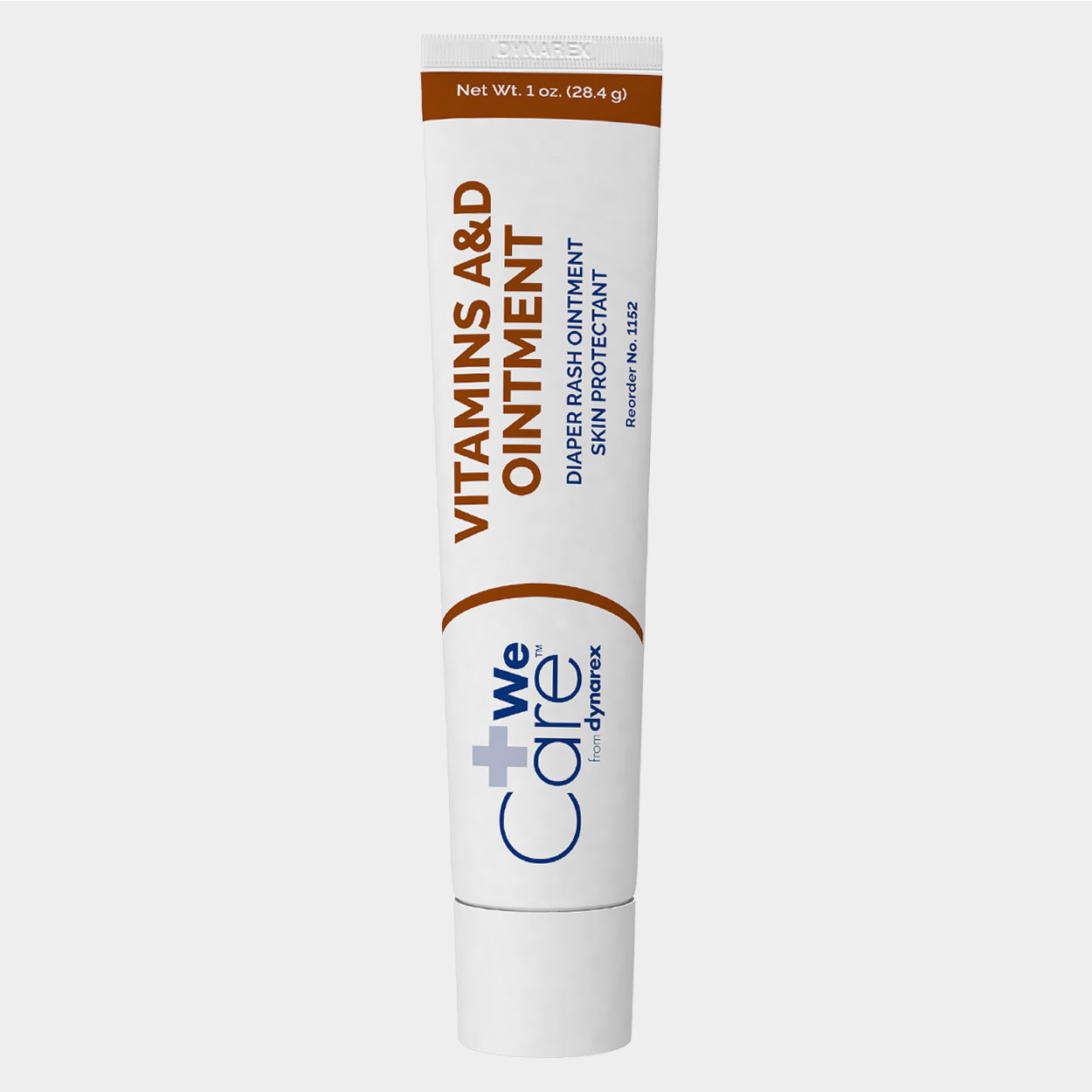 A&D Ointment - 4oz tube - Tattoo aftercare - Skin care - Medical Supply - Killer Silver