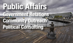Public Affairs in Seattle