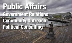 Public Affairs in Seattle
