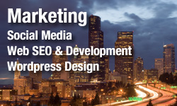 Marketing Communications in Seattle