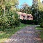 The Cabin at Killington Summer