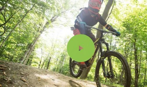 Killington Bike Park Lift Tickets