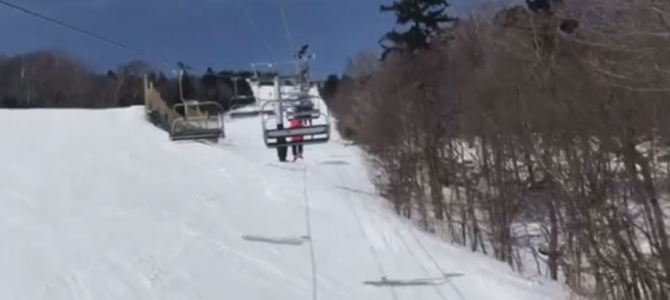 Video – Killington March 3, 2019