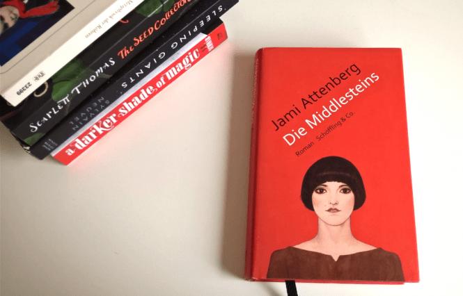 Jami Attenberg, Die Middlesteins